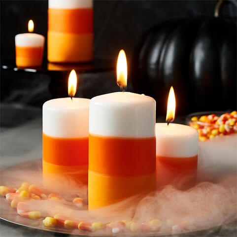 Candle Corn